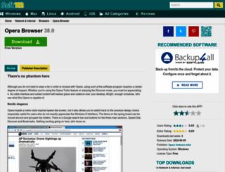 opera-browser.soft112.com screenshot