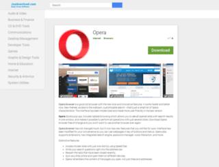 opera.joydownload.com screenshot
