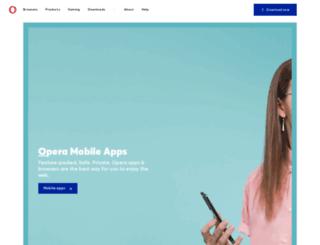 operacoast.com screenshot
