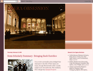operaobsession.blogspot.com screenshot