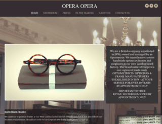 operaopera.net screenshot