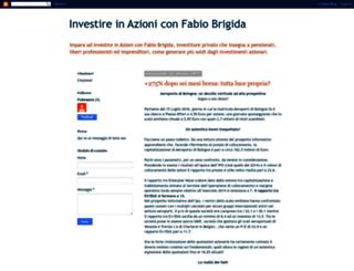 operareinborsa.blogspot.it screenshot