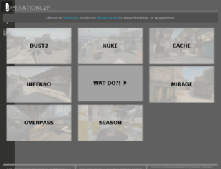 operationl2p.com screenshot