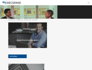 operationsbriefs.com screenshot