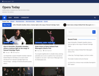 operatoday.com screenshot