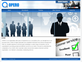 opero.in screenshot