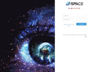 ophtalmic-espace.fr screenshot