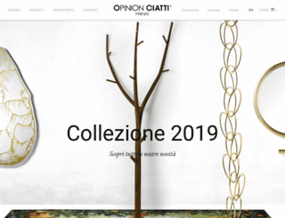 opinionciatti.com screenshot