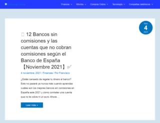 opiniones-sobre.com screenshot