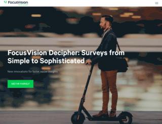 opinioninsight.com screenshot