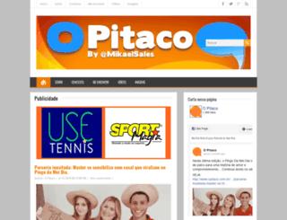 opitaco.com.br screenshot