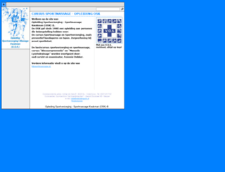 opleidingosk.nl screenshot