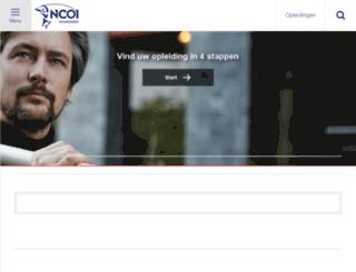 opleidingsgroep.nl screenshot