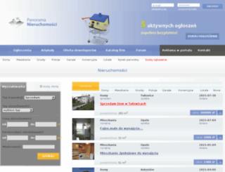 opolskie.pnn.pl screenshot