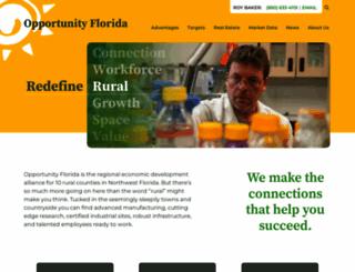 opportunityflorida.com screenshot