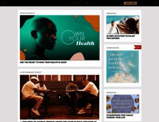 oprah.com screenshot