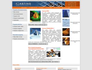 oprogramowanie.sklep.pl screenshot