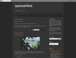 opsw.blogspot.sg screenshot