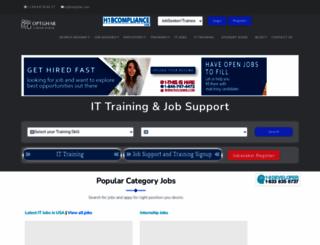 optghar.com screenshot
