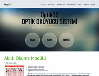 optikokuyucu.net screenshot