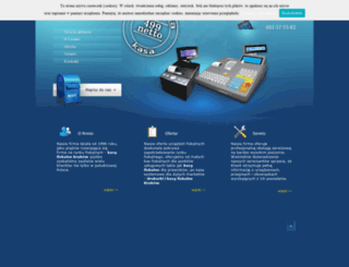 optikom.info screenshot