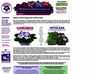 optimara.com screenshot