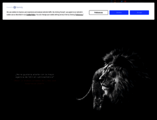 optimizacion-online.com screenshot