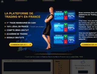 optionsdigitales.com screenshot