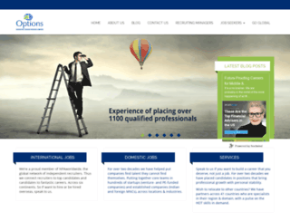 optionsindia.com screenshot