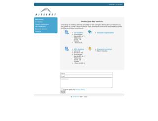 optiroam.ru screenshot