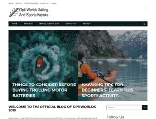 optiworlds2015.com screenshot