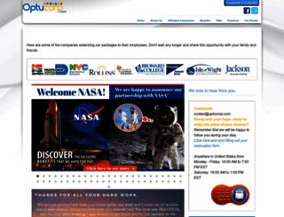 optucorp.com screenshot