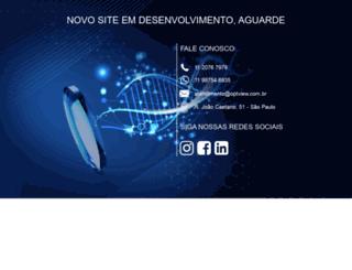 optview.com.br screenshot