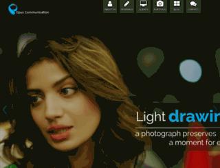 opus.com.pk screenshot