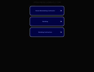 opusonedesignbuild.com screenshot