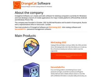 orange52.com screenshot