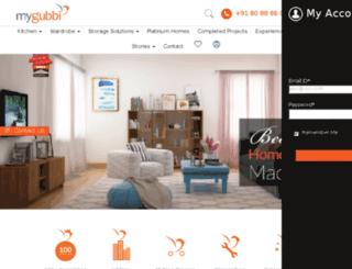 orangegubbi.com screenshot