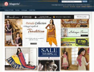 orangesantra.com screenshot