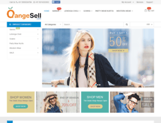 orangesell.com screenshot