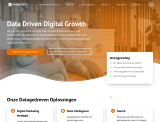 orangevalley.com screenshot