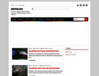 orbitpedia.blogspot.com screenshot