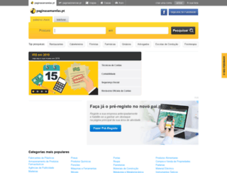orbitur.pai.pt screenshot