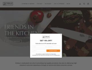 orblue.com screenshot