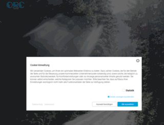 orc.de screenshot