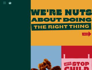 orchardvalleyharvest.com screenshot