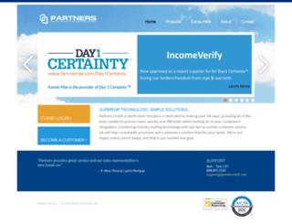 orcredit.com screenshot