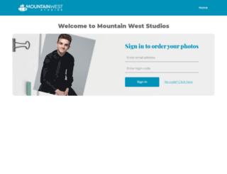 order.mountainwest.ca screenshot