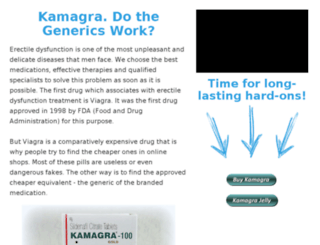orderkamagrajelly.com screenshot