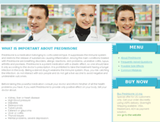 orderprednisone.com screenshot