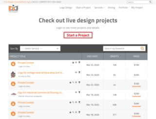 orders.logodesignguru.com screenshot